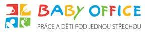 logo baby office