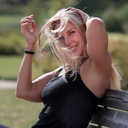Dana Škorpilová